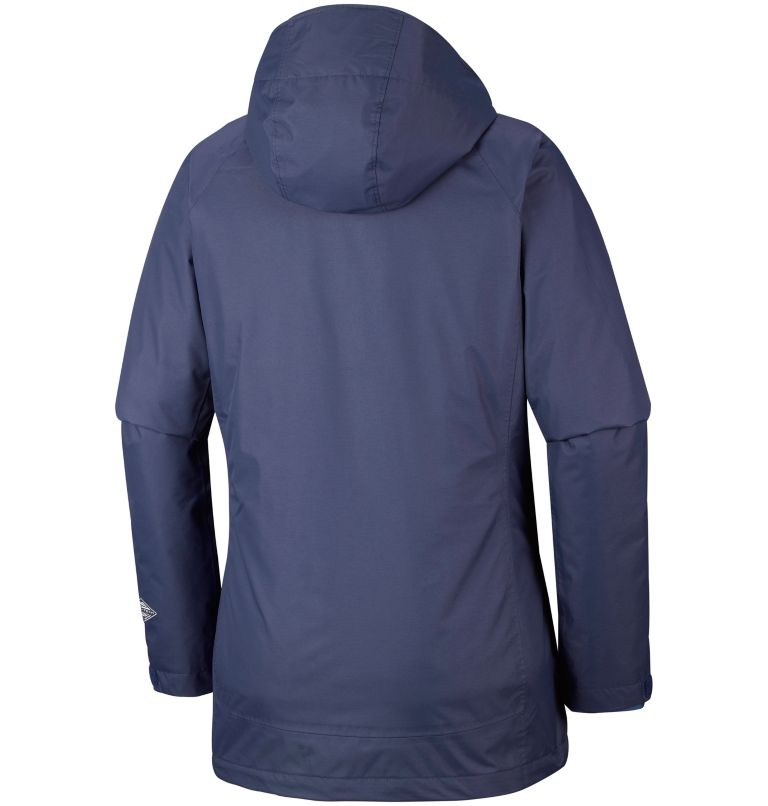 Women's On the Trail™ Interchange Jacket Women's On the Trail™ Interchange Jacket, back