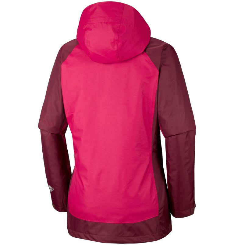 Veste Interchange On the Trail™ Femme Veste Interchange On the Trail™ Femme, back