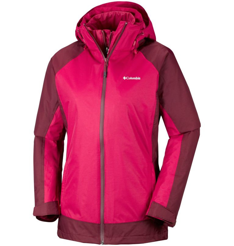 Veste Interchange On the Trail™ Femme Veste Interchange On the Trail™ Femme, front
