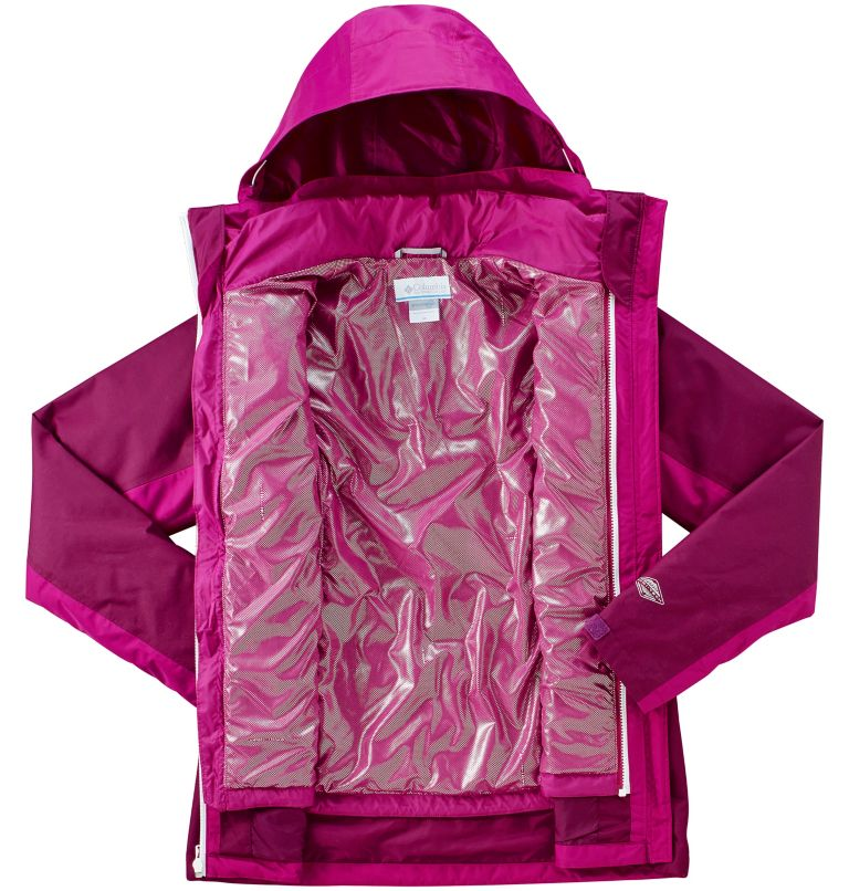 Veste Interchange On the Trail™ Femme Veste Interchange On the Trail™ Femme, a4