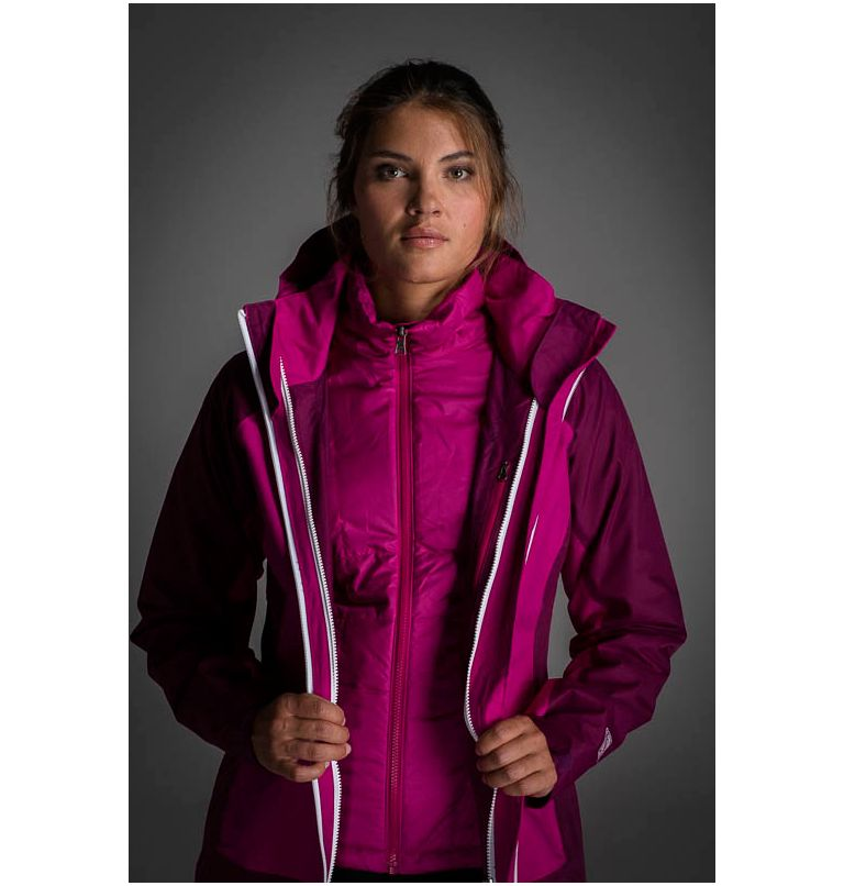Veste Interchange On the Trail™ Femme Veste Interchange On the Trail™ Femme, a6
