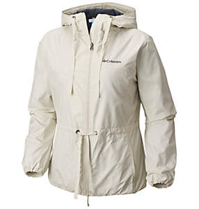 Women's Auroras Wake™ II Rain Jacket