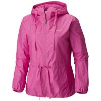 Columbia Womens Auroras Wake II Rain Jacket Deals