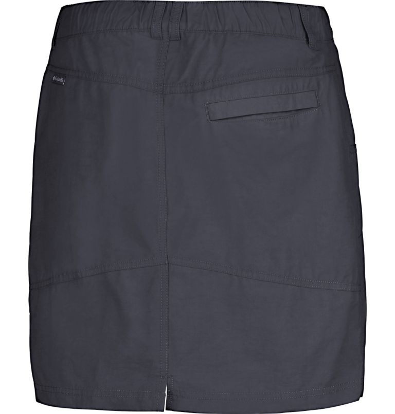 Arch Cape™ III Skort | 422 | 8 Jupe-short Arch Cape™ III Femme, India Ink, India Ink, back