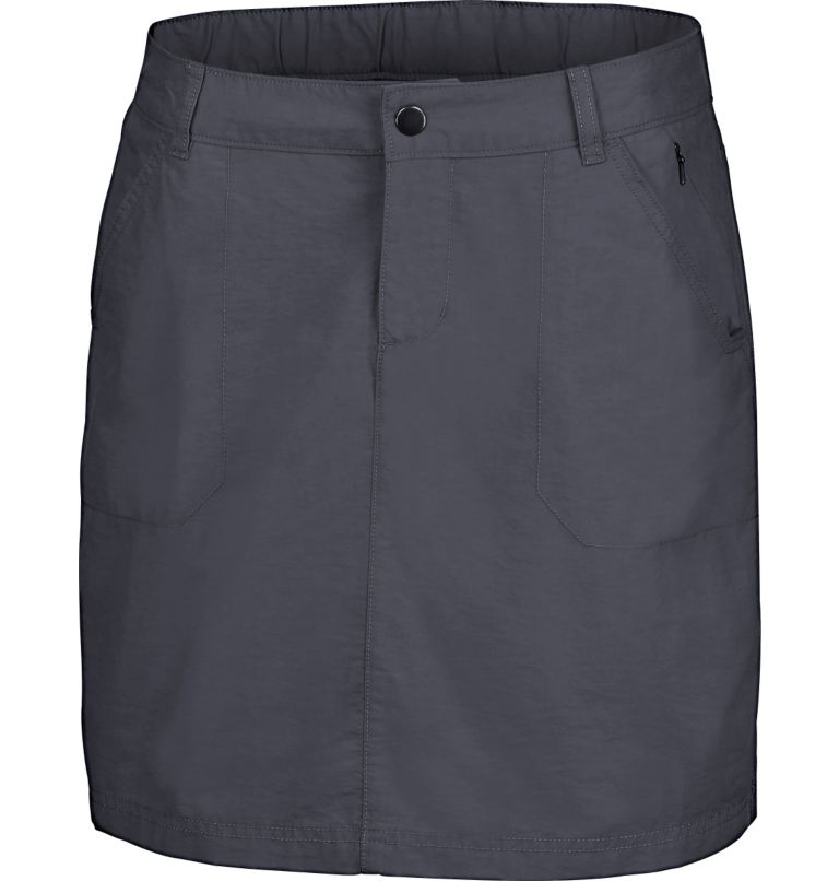 Arch Cape™ III Skort | 422 | 8 Jupe-short Arch Cape™ III Femme, India Ink, India Ink, front