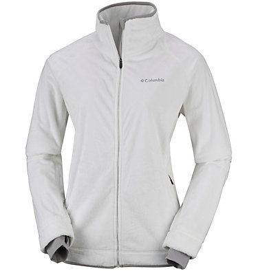 Women's Pearl Plush™ II Fleece Jacket , front