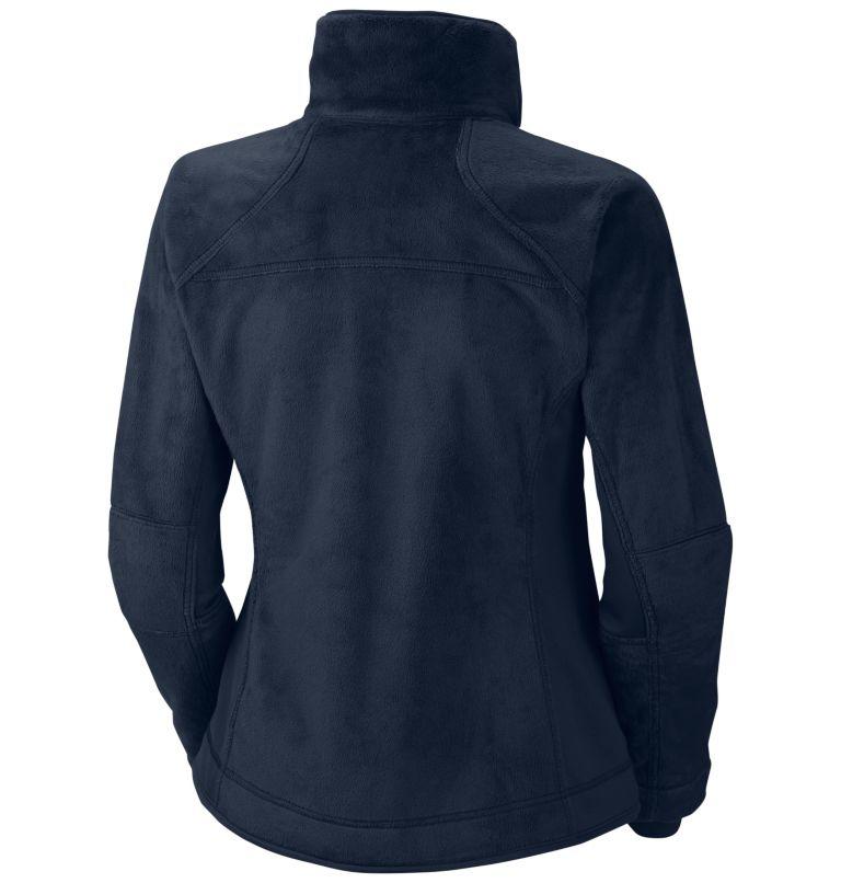Women's Pearl Plush™ II Fleece Jacket Women's Pearl Plush™ II Fleece Jacket, back