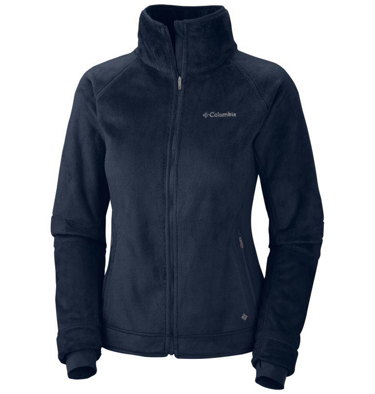 Women's Pearl Plush™ II Fleece Jacket Women's Pearl Plush™ II Fleece Jacket, front
