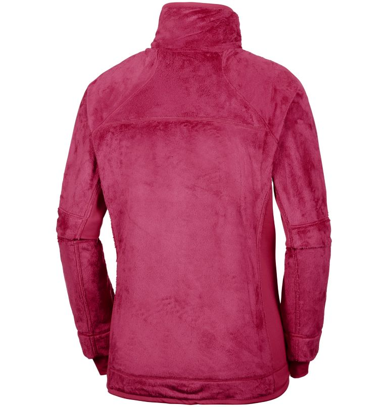 Women's Pearl Plush™ II Fleece Jacket Women's Pearl Plush™ II Fleece Jacket, back