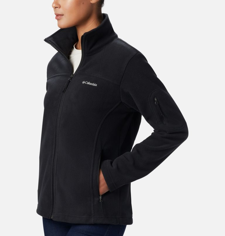 Fast Trek™ II Jacket | 010 | XS Fast Trek™ II Jacket da donna, Black, a1