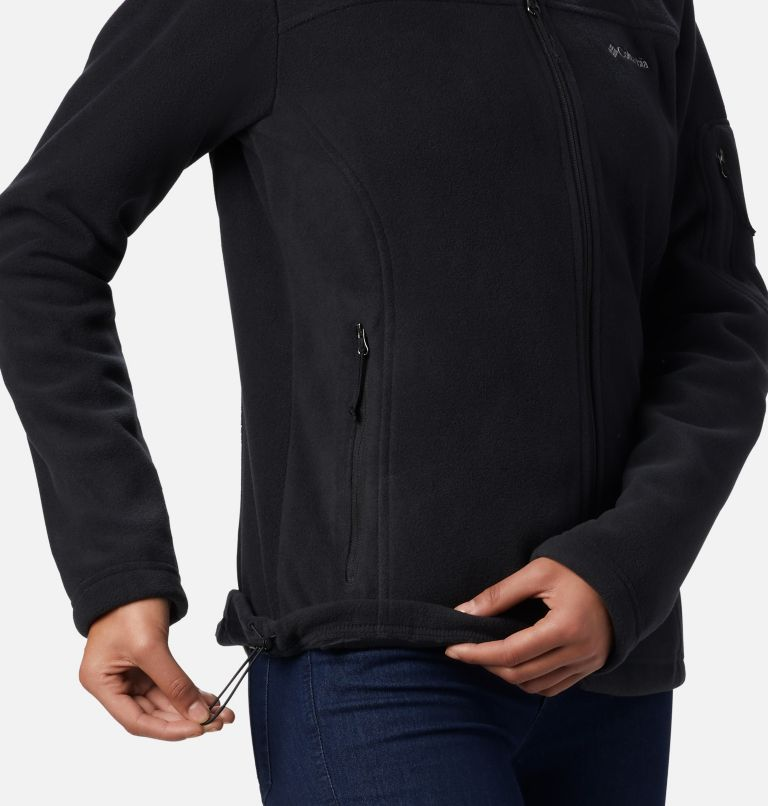 Fast Trek™ II Jacket | 010 | XS Fast Trek™ II Jacket da donna, Black, a2