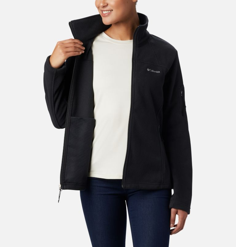 Fast Trek™ II Jacket | 010 | XS Fast Trek™ II Jacket da donna, Black, a3
