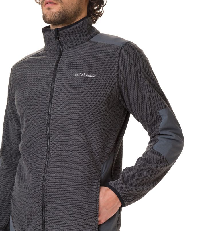 Fleece Tough Hiker™ Full-Zip da uomo Fleece Tough Hiker™ Full-Zip da uomo, a2