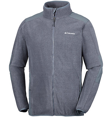 Fleece Tough Hiker™ Full-Zip da uomo , front