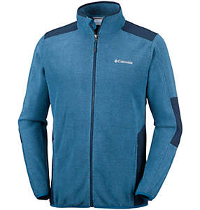 Fleece Tough Hiker™ Full-Zip da uomo