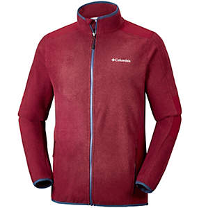 Men's Tough Hiker™ Full-Zip Fleece