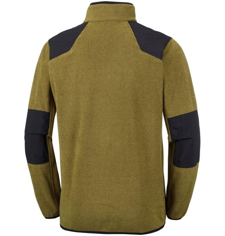 Men's Tough Hiker™ Full-Zip Fleece Men's Tough Hiker™ Full-Zip Fleece, back