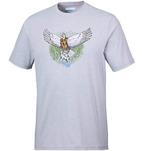 T-Shirt The Duck Strikes Back™ Homme