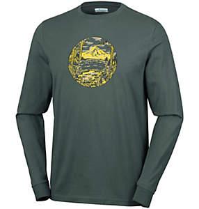 Riley Ridge™ Langarmshirt für Herren