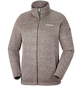 Men's Boubioz™ Full Zip Fleece