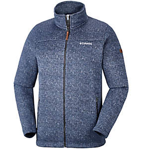 Boubioz™ Full-Zip Fleece für Herren