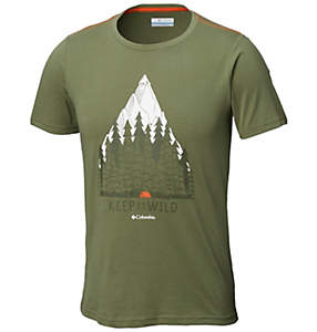 Men's Wild Camp™ Short Sleeve T-shirt