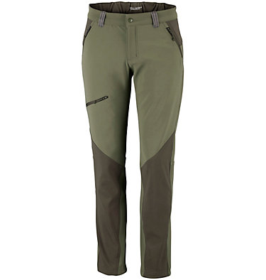Men's Triple Canyon™ Fall Hiking Trousers , front