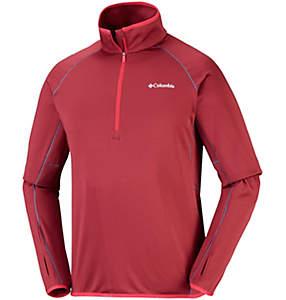 Men's Mount Powder™ Half Zip Fleece