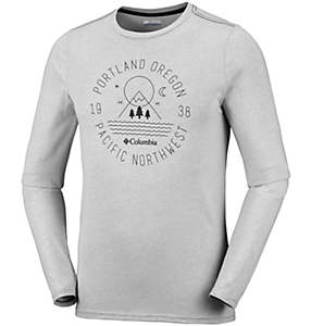 Men's Mill Creek™ Long Sleeve T-shirt