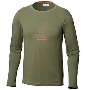 T-Shirt Manches Longues Mill Creek™ Homme
