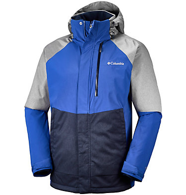 Men's Wildside™ Jacket , front