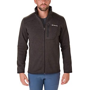 Men's Altitude Aspect™ Full Zip Fleece Jacket