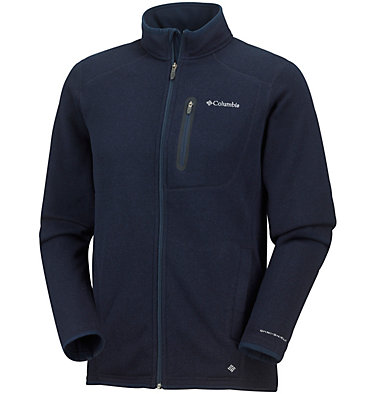 Pull full zip Altitude Aspect™ Homme , front