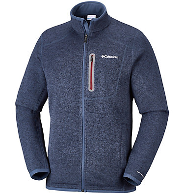 Men's Altitude Aspect™ Full Zip Fleece Jacket , front
