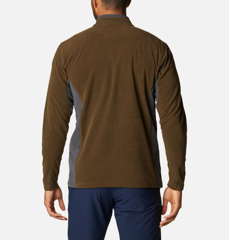 Men's Klamath Range™ II ½ Zip Men's Klamath Range™ II ½ Zip, back