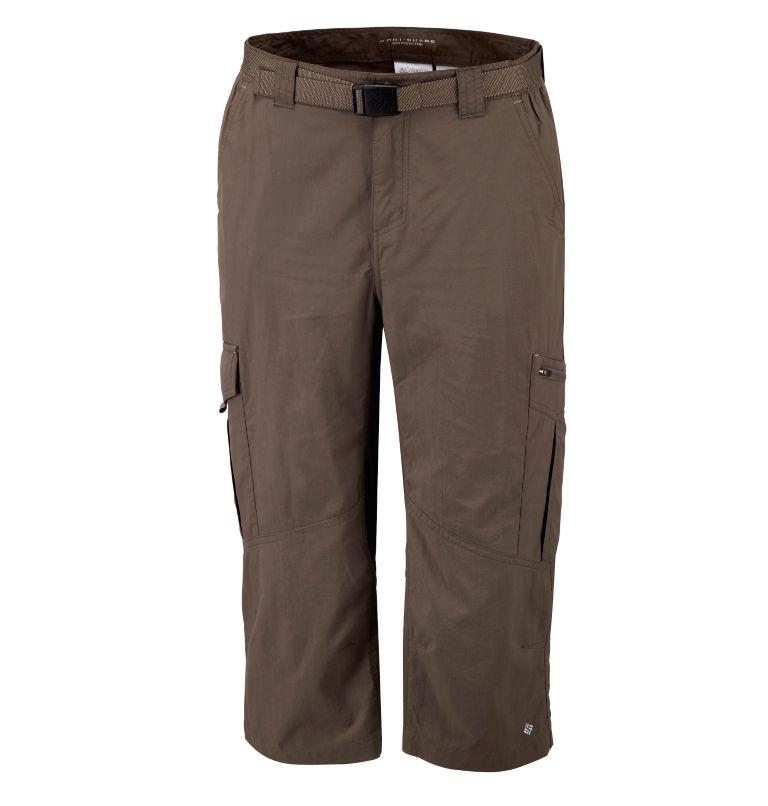 Men's Silver Ridge™ Capri Men's Silver Ridge™ Capri, front