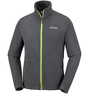 Men's Fast Trek™ II Microfleece Full Zip Fleece