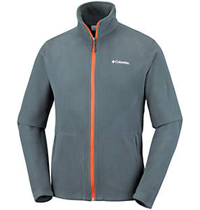 Fast Trek™ Light Full Zip Fleece