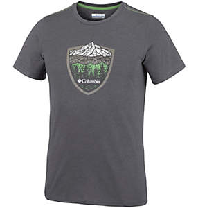 Hillvalley Forest™ Short Sleeve Tee