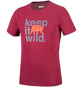 Men's Miller Valley™ Short Sleeve Tee