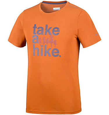 Men's Miller Valley™ Short Sleeve Tee , front