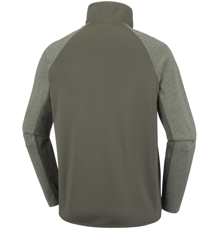 Polaire Marley Crossing™ Homme Polaire Marley Crossing™ Homme, back