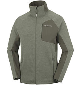 Men's Marley Crossing™ Fleece - Plus Size