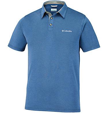Nelson Point™ Poloshirt für Herren , front