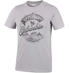 Men's CSC Elements™ Short Sleeve Tee