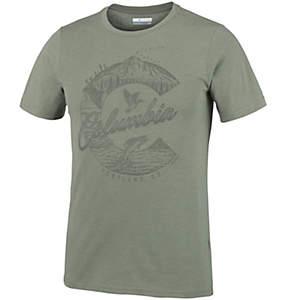 T-Shirt Manches Courtes CSC Elements™ Homme