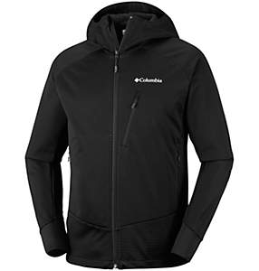 Men's Steel Cliff™ Hooded Softshell Jacket