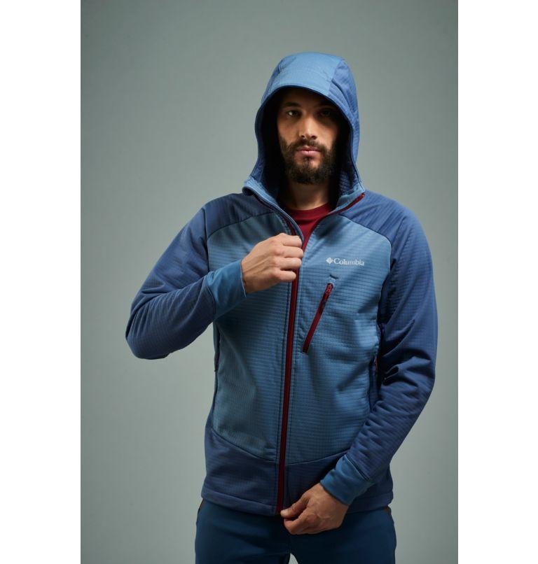Men's Steel Cliff™ Hooded Softshell Jacket Men's Steel Cliff™ Hooded Softshell Jacket, a2