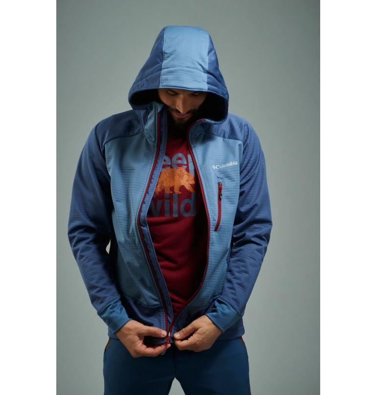 Men's Steel Cliff™ Hooded Softshell Jacket Men's Steel Cliff™ Hooded Softshell Jacket, a3
