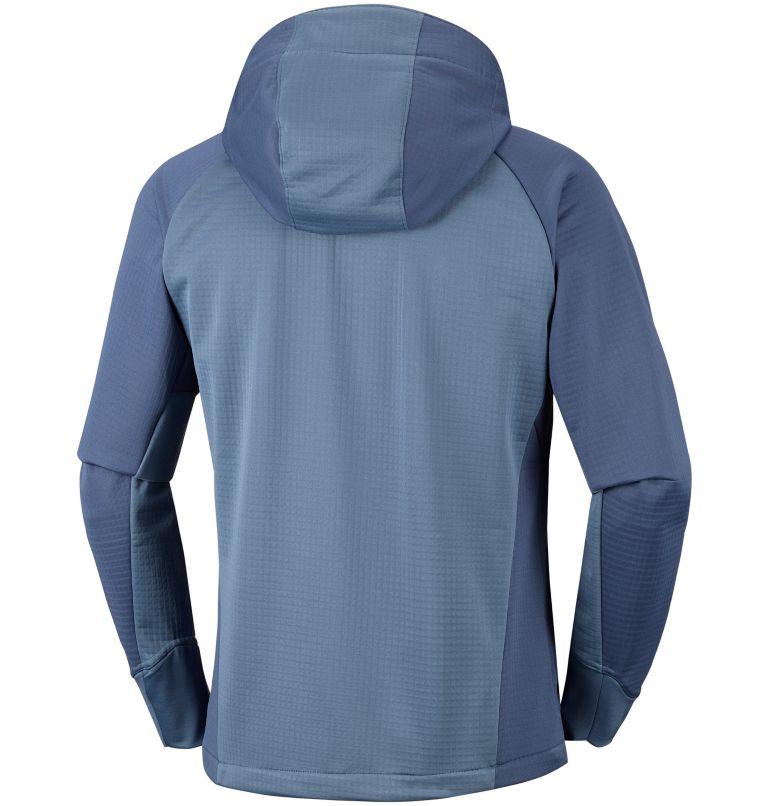 Men's Steel Cliff™ Hooded Softshell Jacket Men's Steel Cliff™ Hooded Softshell Jacket, back